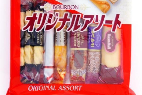 「お菓子界のアベンジャーズ」と例えられたオリジナルアソート