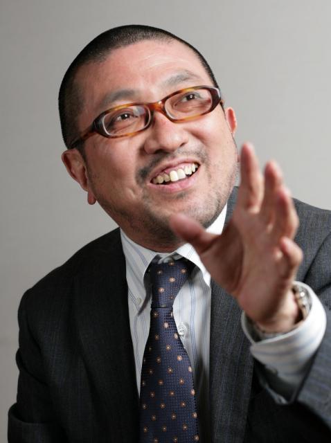 藤巻幸夫元社長