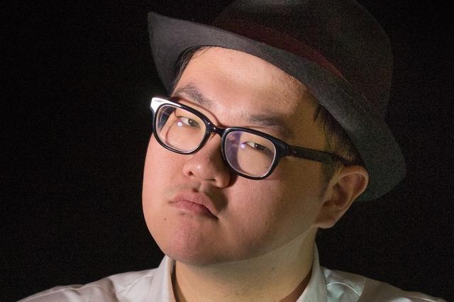「意識高い系」とネットでやゆされるTehuさん=金川雄策撮影