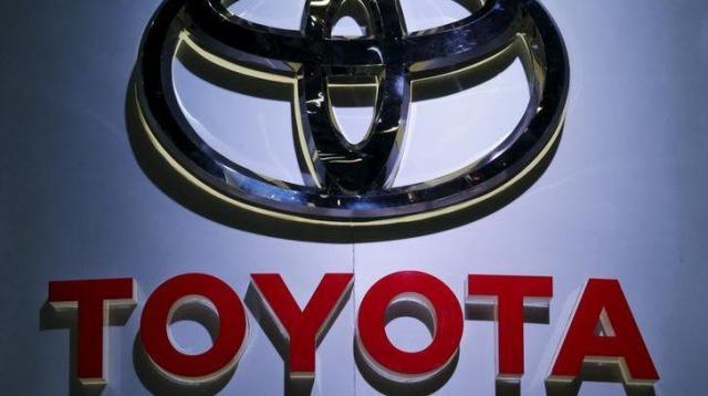 日本の国家予算の3分の1を売り上げるトヨタ=ロイター