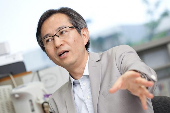 東日本大震災当時、官邸で広報にたずさわったジャーナリストの下村健一さん