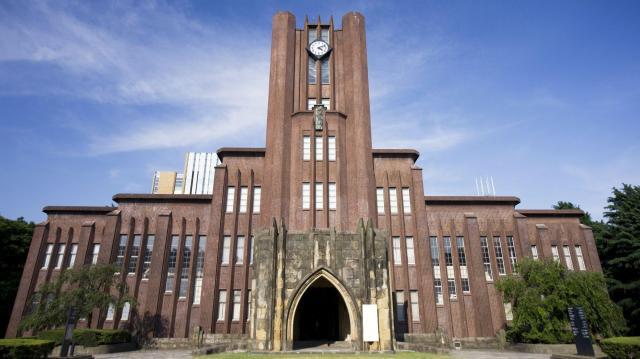 東京大学の五神真総長の式辞はホームページで公開されている