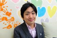 「政治家は、逃げ切れると思っている」と話す駒崎弘樹さん