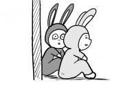 大切な人が引きこもりに…「30秒で泣ける」漫画作者が選んだ解決法