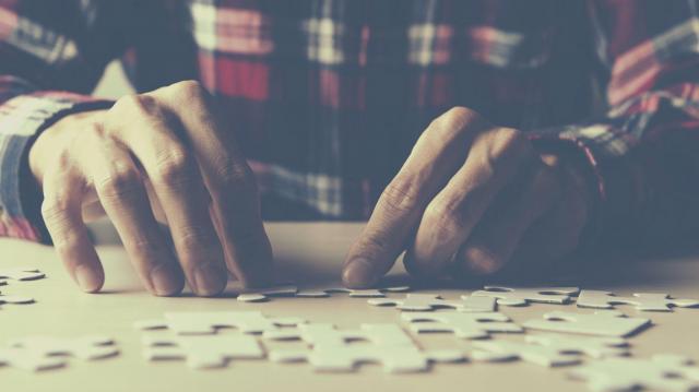 IQ高い人はパズル好き?