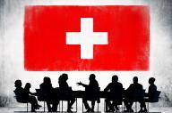 「永世中立国」として有名なスイス。ポリシーは「間ではなく、どの側にもつかない」