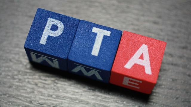 開発チームの名前は「PTA」 ※画像はイメージです