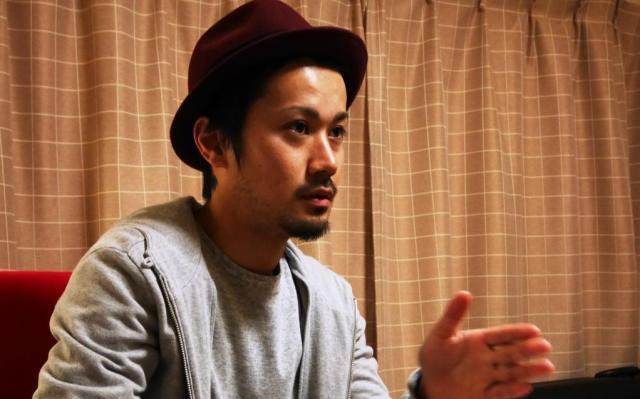 増田太輝さん