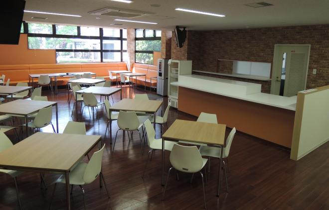 これがタニタの社員食堂
