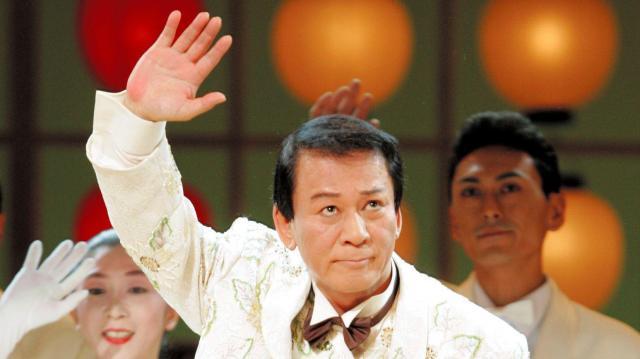 「演歌・歌謡曲を応援する国会議員の会」設立に動いた杉良太郎さん
