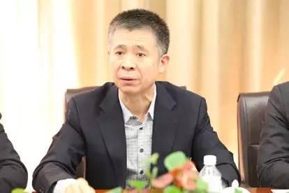 巴鉄科技発展有限会社CEOの宋有洲氏