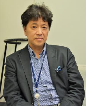 那須田淳プロデューサー