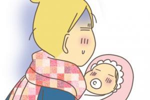 """高齢出産は""""恥""""なのか?ママ友に言われた言葉から、子育てを考える"""