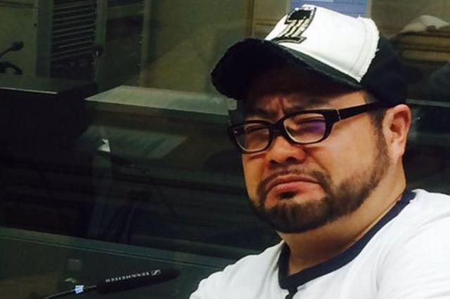 1人海外ロケもこなしてしまう、髭男爵の山田ルイ53世さん