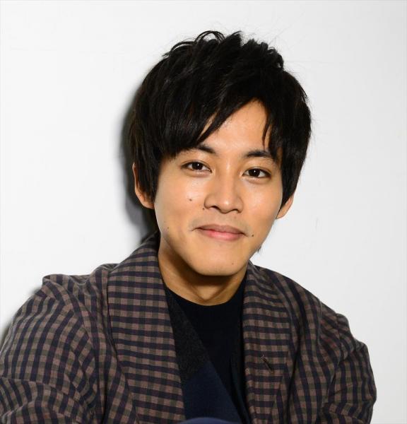 「侍戦隊シンケンジャー」に出演した松坂桃李さん