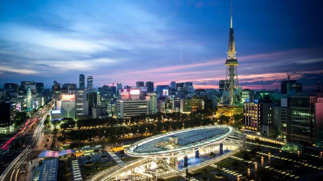 すべては名古屋の繁華街、栄で声をかけられたことから始まった… ※※写真と記事は直接、関係ありません