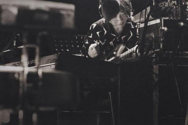 YEN TOWN BANDのプロデューサー小林武史