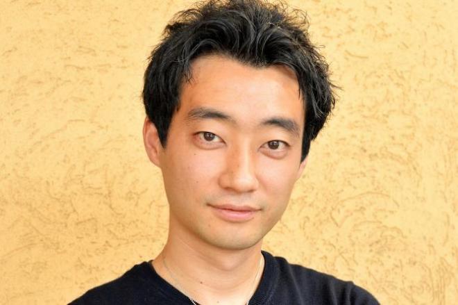 2004年のイラク人質事件で拉致され、現在は通信制の生徒らを支援するNPOの代表を務める今井紀明さん