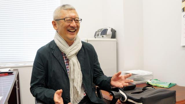 「恋愛学」を研究する早稲田大の森川友義教授は「モテたいなら投票に行こう」と、呼びかける