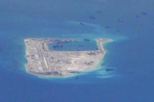 中国が完敗、言い渡された「5つのダメ出し」 南シナ海境界線