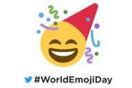 今では世界共通語になった「emoji」。一番使われたのは…