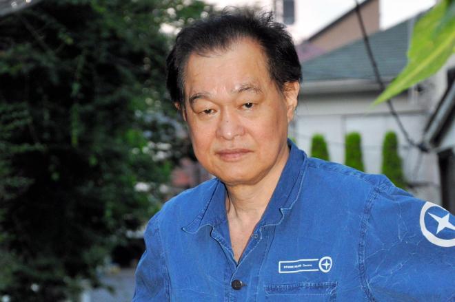 フジロックの生みの親で興業会社「SMASH」社長の日高正博さん