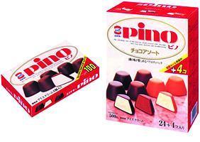 1996年ピノ(シングル&マルチ)