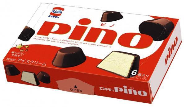 2008年ピノ