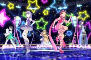 CGダンスの動き、ここまでリアルに…東映アニメ「ポッピンQ」の実力