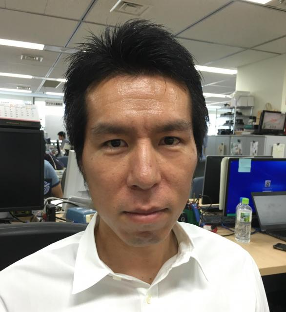 withnews編集部の奥山さん