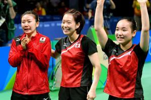リオ五輪、日本はダサすぎ?ドン小西さん「せっかくの選手の活躍が」