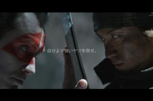 小栗旬のペプシ桃太郎CM、サルが出ない理由「もう鬼のフェーズで…」