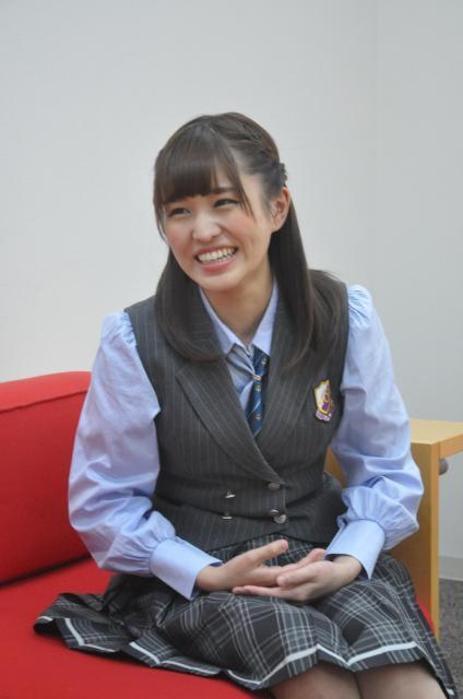 女性アイドルの魅力を語る伊藤さん