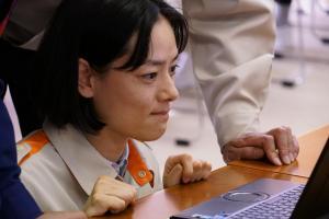 「シン・ゴジラ」市川実日子さん、最後のセリフに込めた複雑な思い