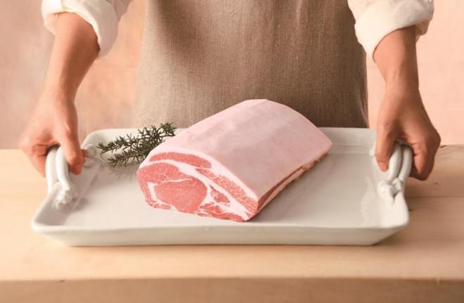 水谷隼カレーに使われている「やまと豚」