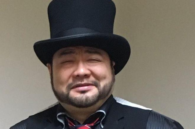 テレビ局がすっかり苦手になった髭男爵の山田ルイ53世さん
