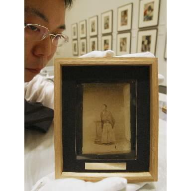 坂本龍馬の古写真