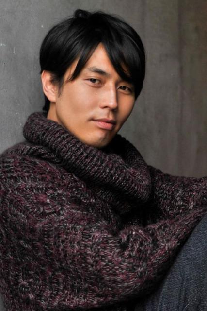 第4回(91年)グランプリの袴田吉彦さん