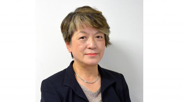「仲人役」になったのは、京女大の地域連携研究センター長を務める竹安栄子さん