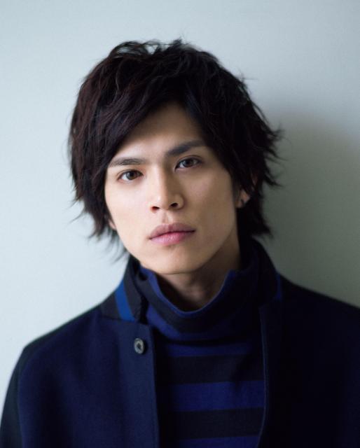 第18回(05年)準グランプリの山本裕典さん。イケメンドラマの常連だ