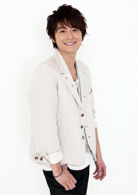 第14回(01年)グランプリの小池徹平さん。かわいい男の子の代表格