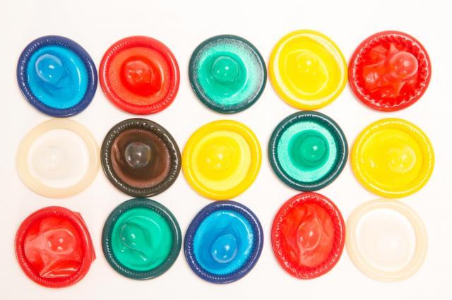 コンドームだって日用品 ※画像はイメージです