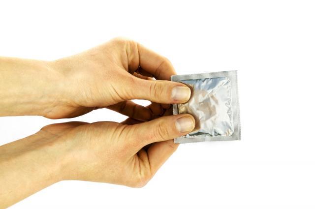 コンドームは日用品! ※画像はイメージです