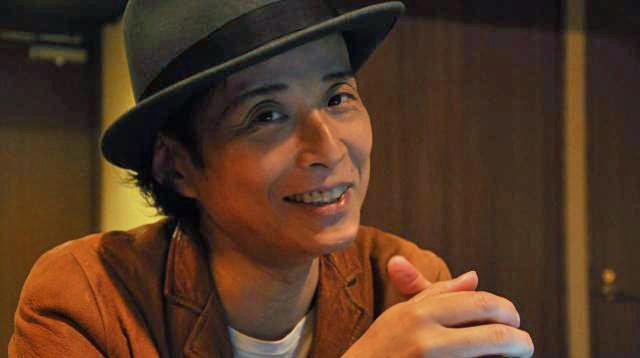 「この世界観を好きな人がコアに集まってくれればいいと思っています」と語る辻仁成さん