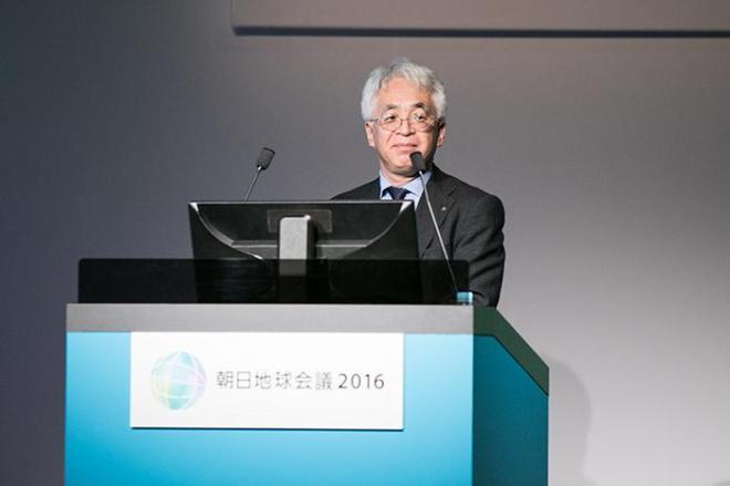 日本電信電話株式会社 コミュニケーション科学基礎研究所 所長 前田 英作氏
