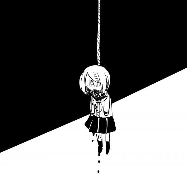 漫画「イジメ」(5)