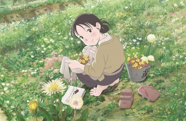 12日から全国公開されるアニメ映画「この世界の片隅に」