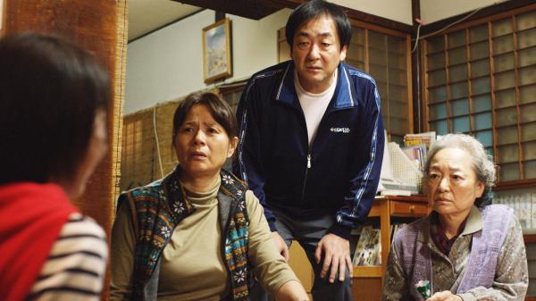 吉岡里帆さんの初主演映画「ハッピーウエディング」のワンシーン=©シュウソン