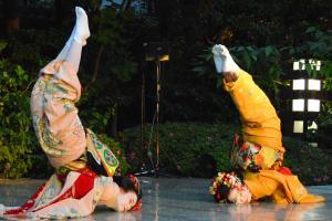 伝統芸なのにインパクトありすぎ! 名古屋...