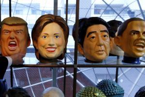 今どきの選挙、ネットよりドブ板? トランプ・自民圧勝の次世代対策